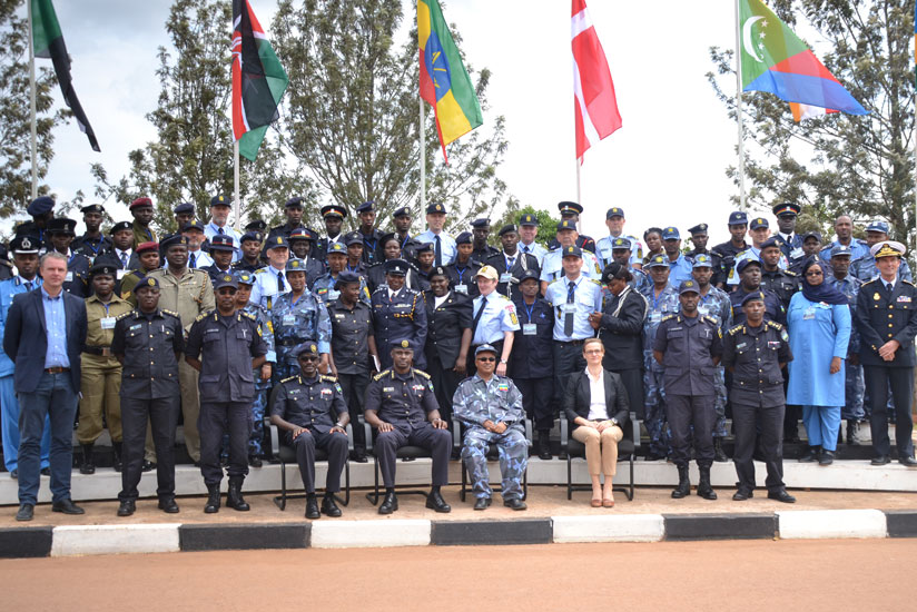 EASF Police
