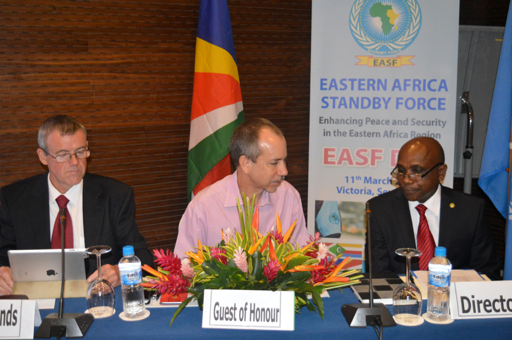 EASF Retreat